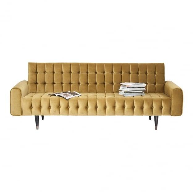 Sofa Milchbar Honey 3-Seater
