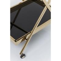 Tray Table Casino Gold