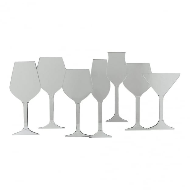 Зеркало Winery 180x92cm