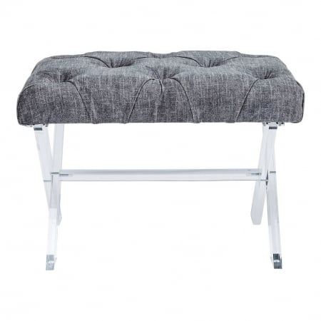 Stool Visible Grey