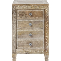 Комод Desert Queen 4 drawers