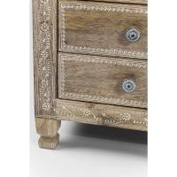 Комод Desert Queen 4 drawers