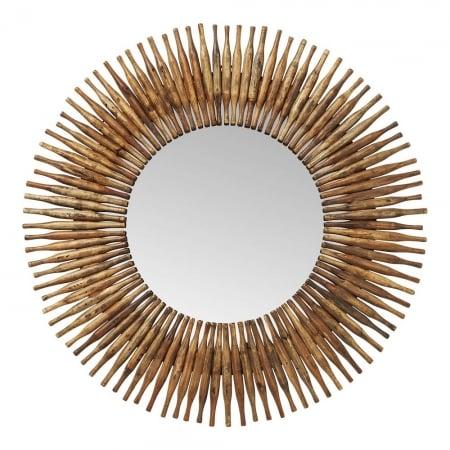 Mirror Sunlight Ø120cm