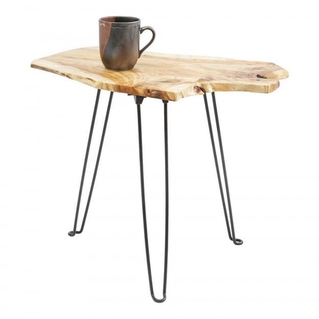 Стол Baumstamm 53x38,5cm