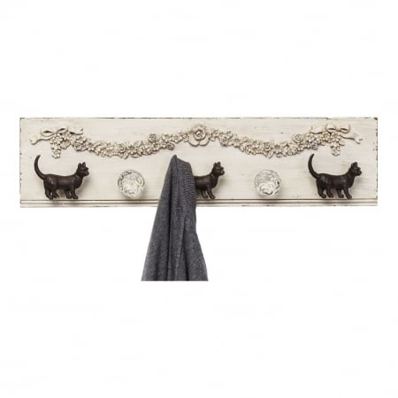Coat Rack Proud Cats