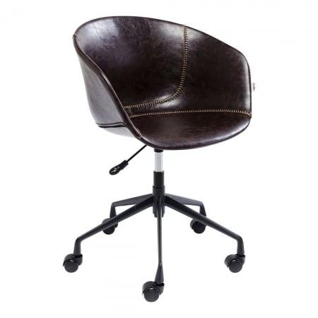 Офисный стул Lounge Brown