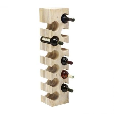 Wine Rack Puzzle 12