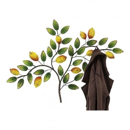 Coat Rack Lemon Tree