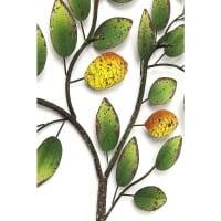Настенная вешалка Lemon Tree