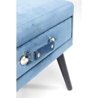 Пуф Drawer Blue