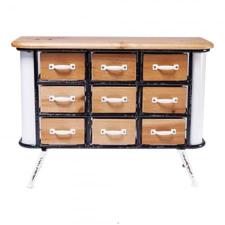 Dresser Grannys Kitchen Mini 9 Drawer
