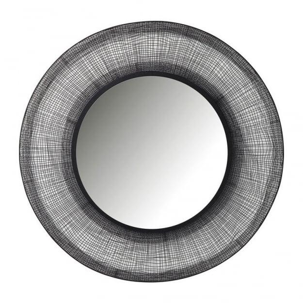 Зеркало Mesh Ø100cm