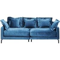 Диван Lullaby 2-seater Bluegreen (витрина)