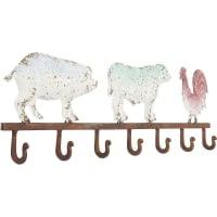 Вешалка Farm Animals