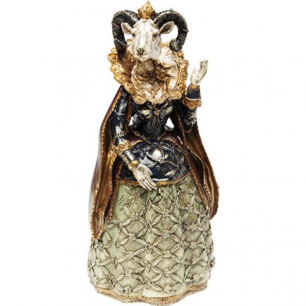 Статуэтка Lady Mc Mouflon