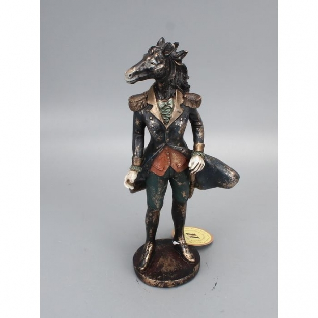 Статуэтка Musketeer Horse