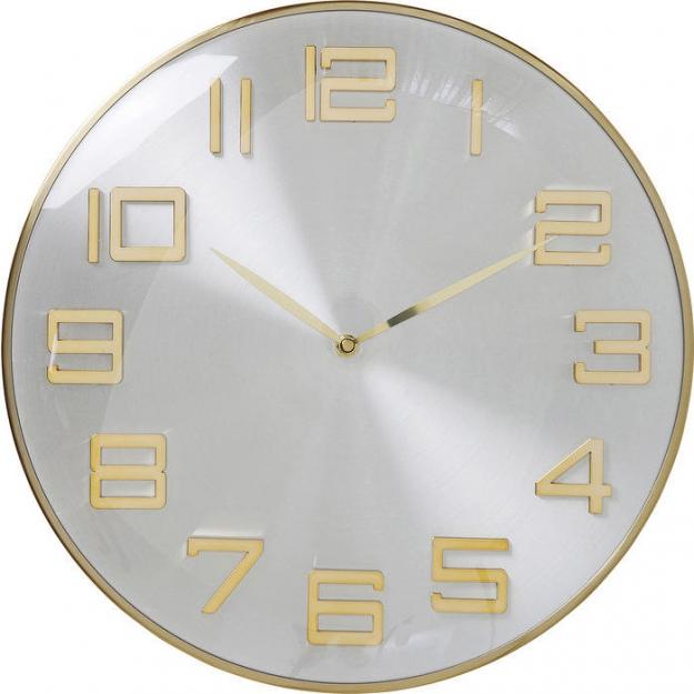 Часы настенные Style Ø40cm