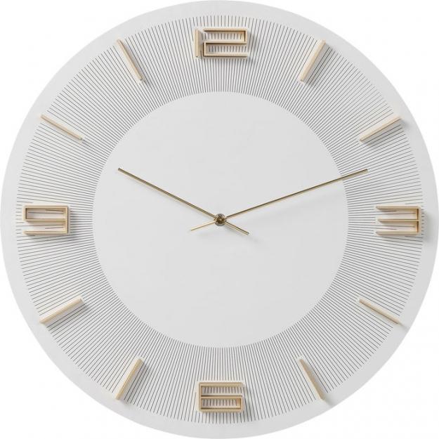 Часы Leonardo White/Gold
