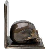 Держатель для книг Skull Antique (2/Set)