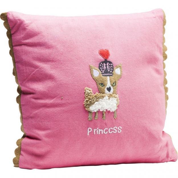Подушка Fairytale Princess 30x30cm