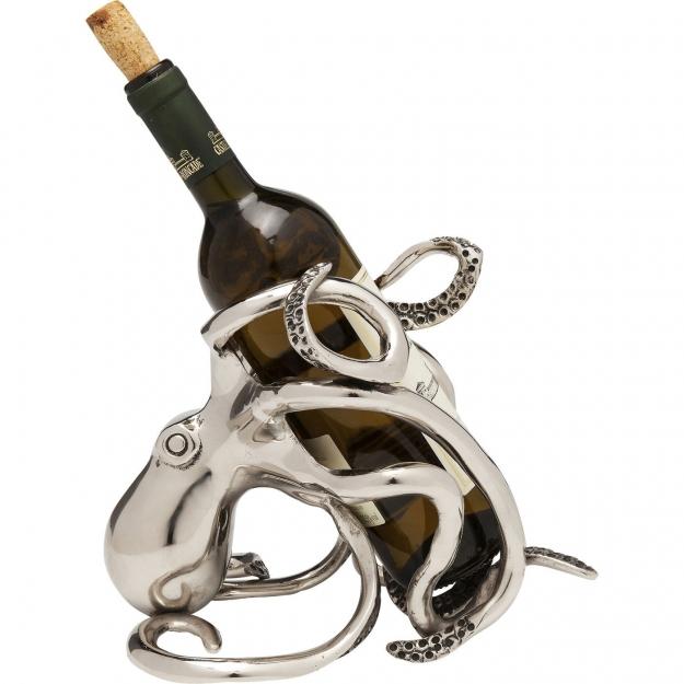 Подставка Bottle Rack Octopus