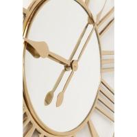 Часы Giant Gold Ø80cm