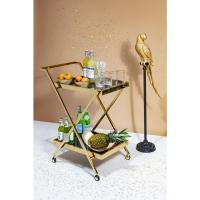 Декоративный объект Parrot Gold