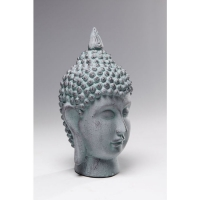 Декор Head Divinity Flame 30cm
