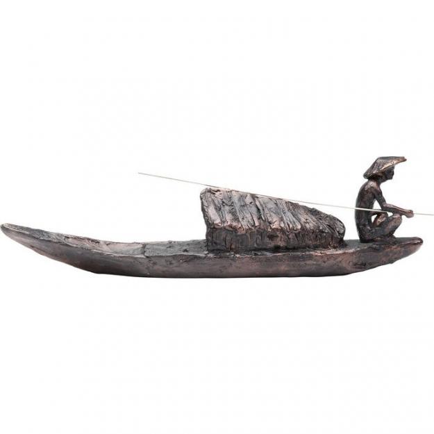 Статуэтка Fisherman Boat