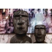 Декоративный объект Easter Island 59cm