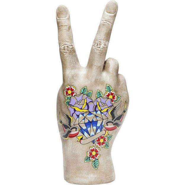 Статуэтка  Victory Tattoo Flowers 36cm