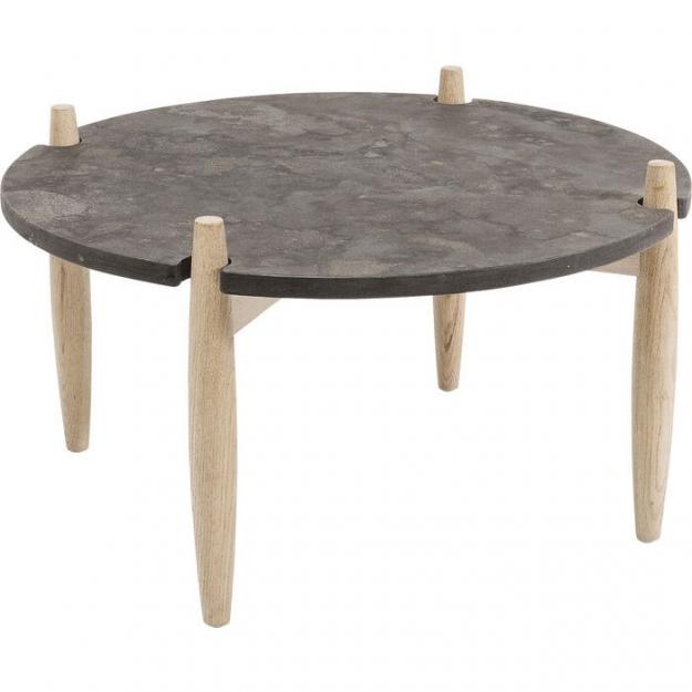 Кофейный столик Wilderness Ø80cm