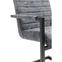 Кресло Barone Grey