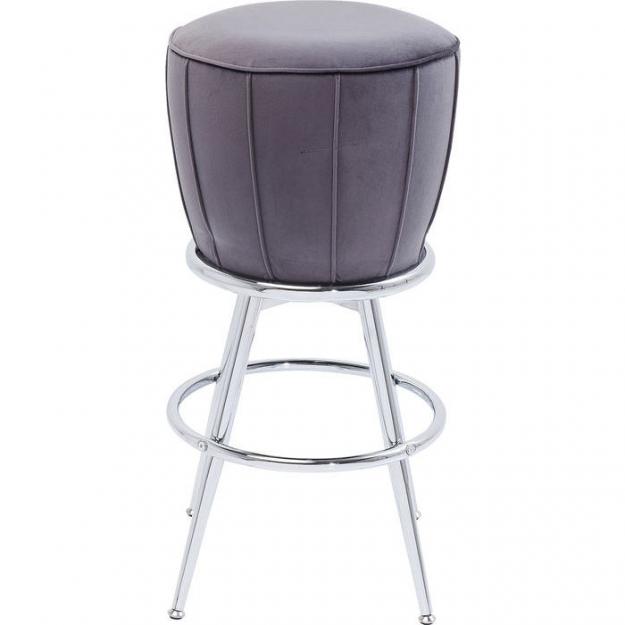 Барный стул After Work Chrome