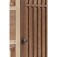Комод Samos 4 Drw 1 Door 60cm