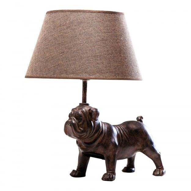 Настольная лампа Mops