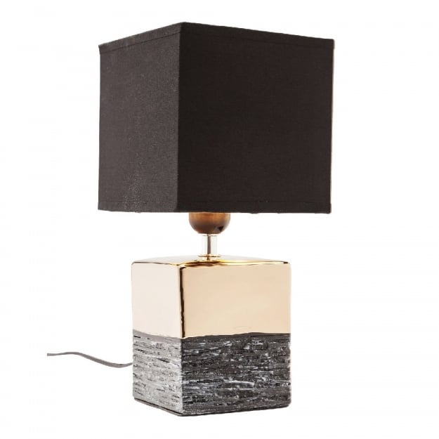 Table Lamp Creation Square Small