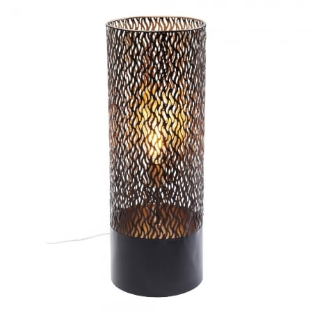 Floor Lamp Flame Round 65cm