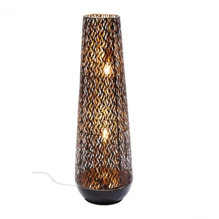 Floor Lamp lame Oval 76cm
