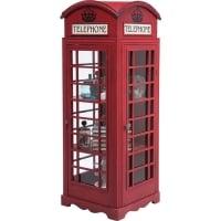 Cabinet London Telephone
