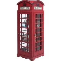 Cabinet London Telephone