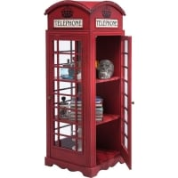 Шкаф London Telephone