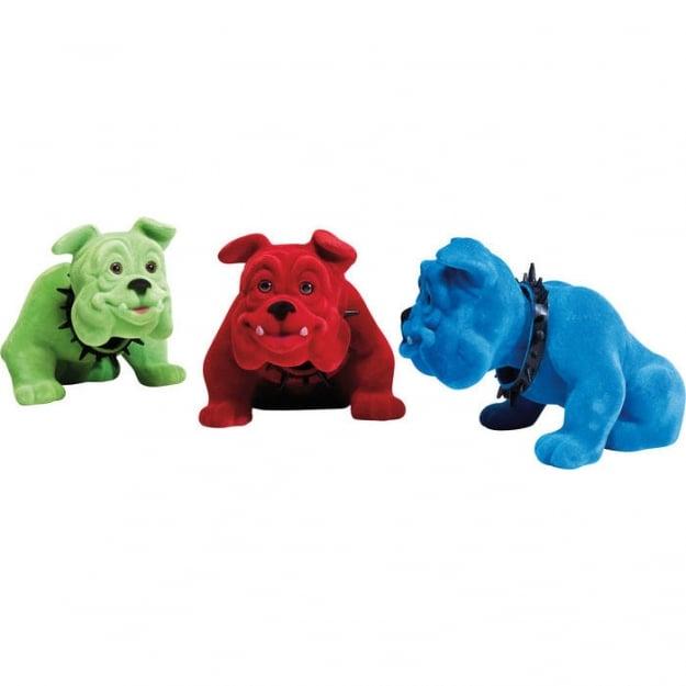 Декоративная фигура Swing Bulldog Assorted