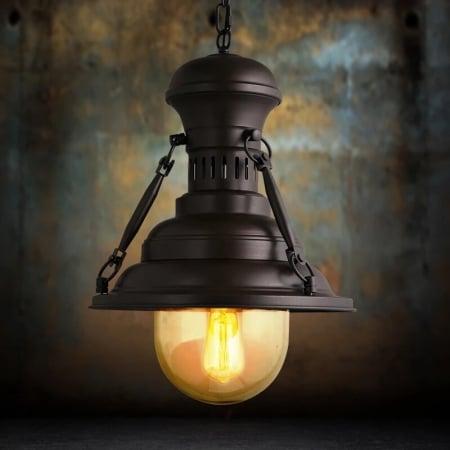 Светильник потолочный Giant d40 h60см