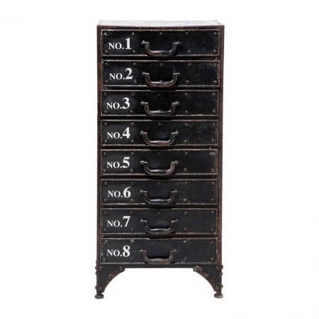 Dresser Kontor 8 Drawers