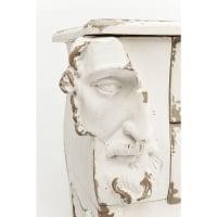 Dresser Face