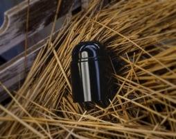 Патрон термопластик Black
