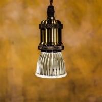 Лампочка LED Е27 5W-3000K