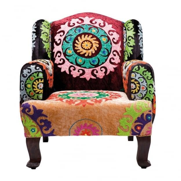Кресло Mandala