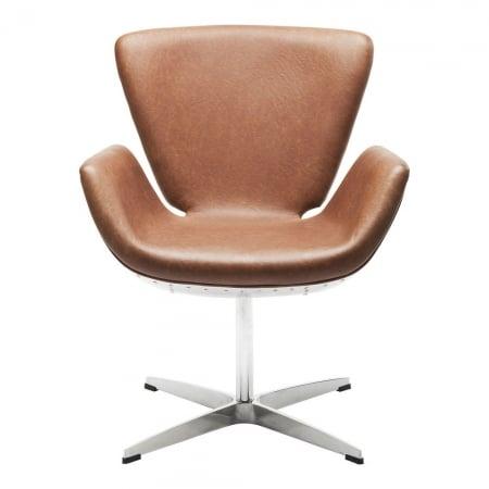 Кресло поворотное Soho Soft Tin